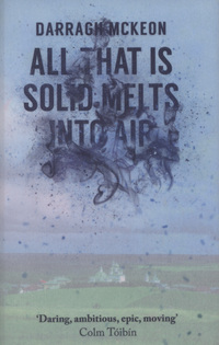 All that is solid melts into the air, Darragh McKeown