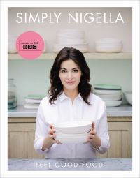 Jacket image for Simply Nigella