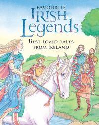 Favourite Irish legends for children