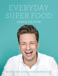 Jacket image for Everyday super food