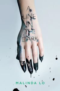 Jacket Image For: A Line in the Dark