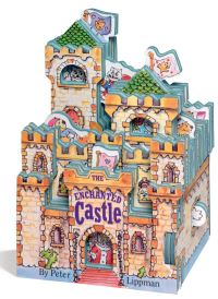 Jacket Image For: The Enchanted Castle