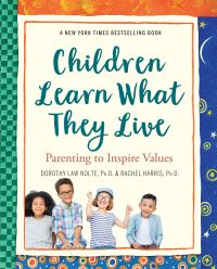 Jacket image for Children Learn What They Live