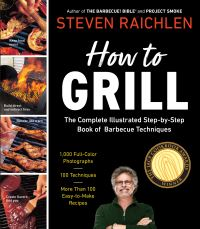 Jacket Image For: How to Grill