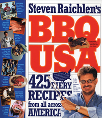 Jacket Image For: BBQ USA