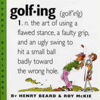 Jacket Image For: Golfing