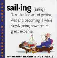 Jacket Image For: Sailing