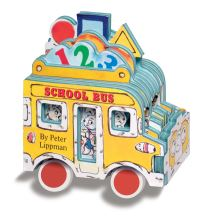 Jacket Image For: School Bus