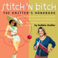 Jacket image for Stitch 'n Bitch Handbook