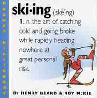 Jacket Image For: Ski-ing
