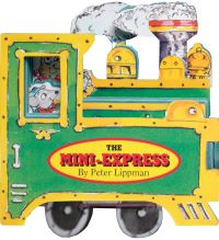 Jacket Image For: Mini Express