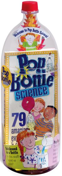 Jacket image for Pop Bottle Science