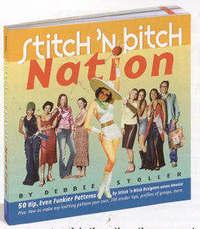 Jacket Image For: Stitch 'n Bitch Nation