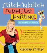 Jacket Image For: Stitch 'n Bitch Superstar Knitting