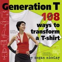 Jacket Image For: Generation T