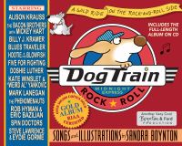 Jacket Image For: Dog Train