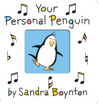 Jacket Image For: Your Personal Penguin