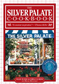 Jacket Image For: The Silver Palate Cookbook