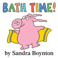 Jacket Image For: Bath Time