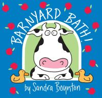 Jacket Image For: Barnyard Bath!