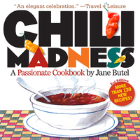 Jacket Image For: Chili Madness