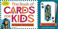 Jacket Image For: The Book of Cards for Kids