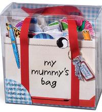Jacket Image For: My Mummy's Bag