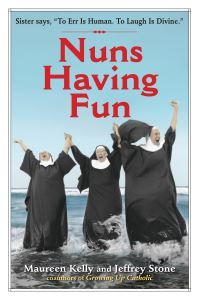 Jacket Image For: Nuns Having Fun