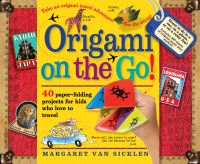 Jacket Image For: Origami On-the-Go