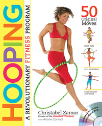 Jacket Image For: Hooping