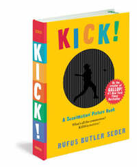Jacket Image For: Kick!