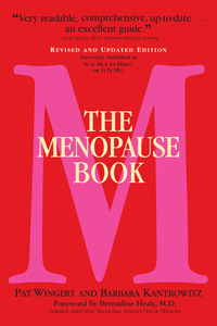 Jacket Image For: The Menopause Book