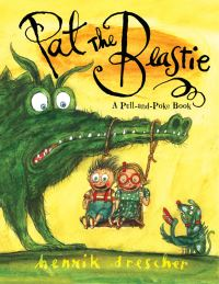 Jacket Image For: Pat the Beastie