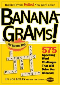 Jacket Image For: Bananagrams! The Official Book