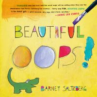 Jacket Image For: Beautiful Oops!