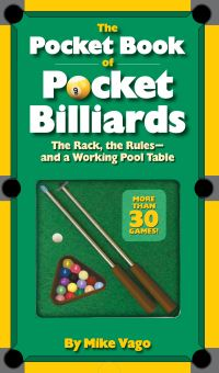 Jacket Image For: Pocket Book of Pocket Billiards