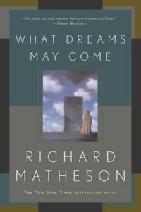 Jacket Image For: What Dreams May Come