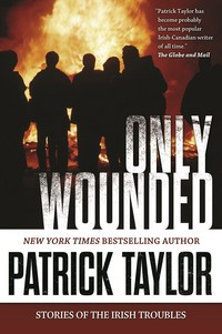 Jacket Image For: Only Wounded