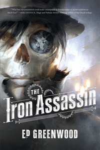 Jacket Image For: The Iron Assassin