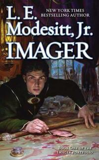 Jacket Image For: Imager
