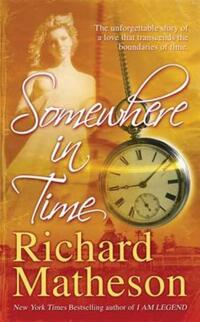 Jacket Image For: Somewhere in Time