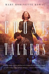 Jacket image for Ghost Talkers