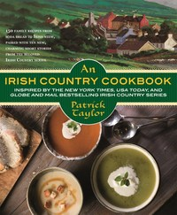 Jacket Image For: An Irish Country Cookbook