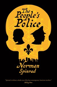 Jacket Image For: The People's Police