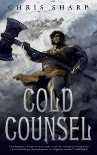 Jacket Image For: Cold Counsel