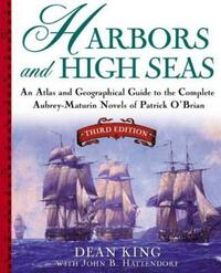 Jacket Image For: Harbors and High Seas