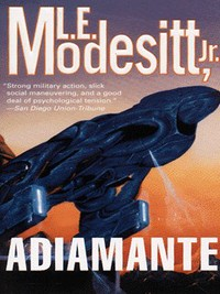 Jacket Image For: Adiamante