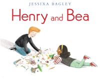 Jacket Image For: Henry and Bea