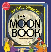 Jacket Image For: The Moon Book