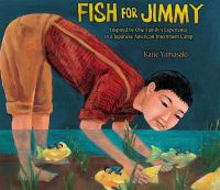 Jacket Image For: Fish for Jimmy
